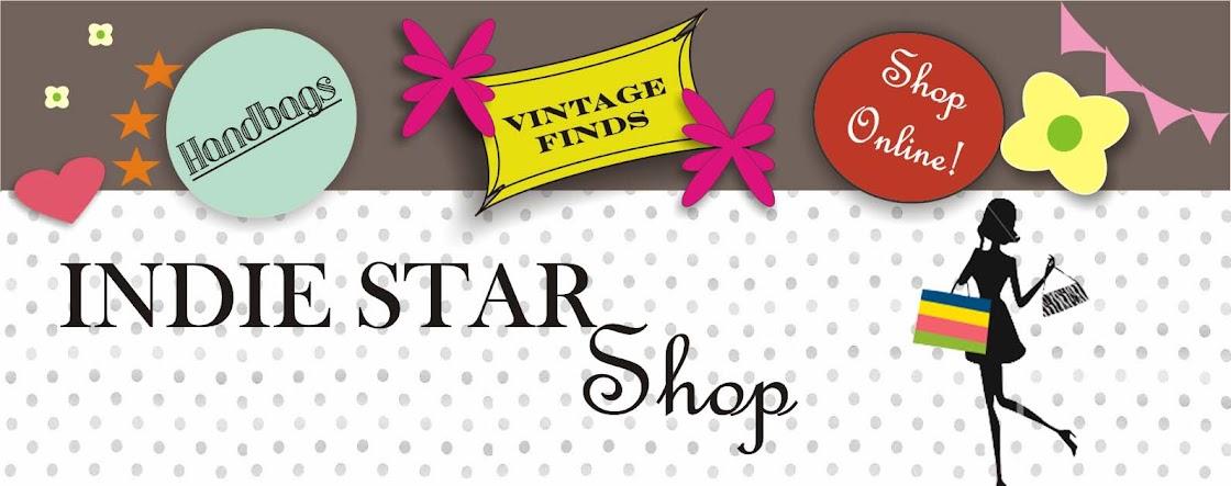 Indie Star Shop