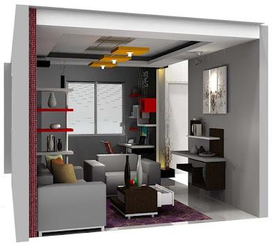 Furniture Rumah Sederhana Tapi Mewah