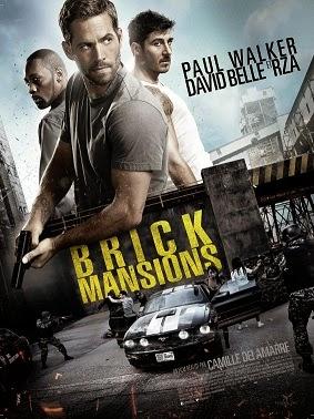 Brick Mansions – DVDRIP SUBTITULADO