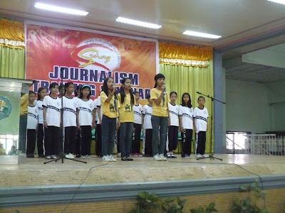 Sinag Printing Press: 2nd Sinag Journalism Training ...