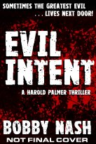 EVIL INTENT