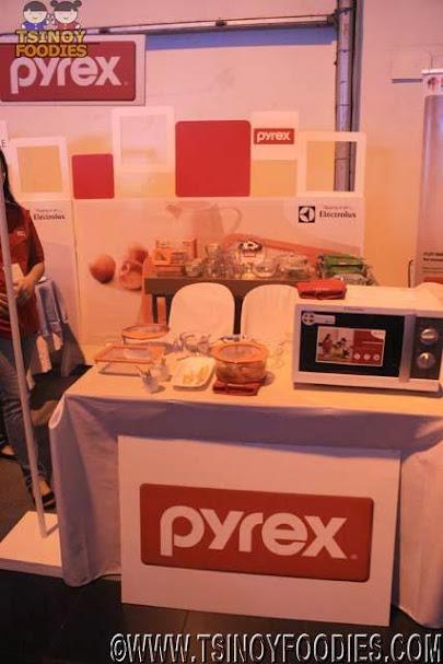 Electrolux Discover E Food Festival