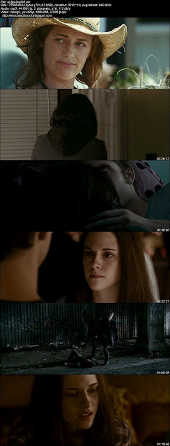 Crepúsculo Eclipse screenshot
