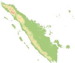 Peta Buta Sumatera