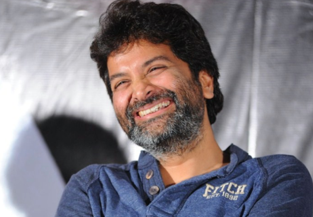 Trivikram Srinivas new movie with Allu Arjun