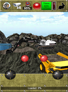 Excavator Simulator Pro Apk Android