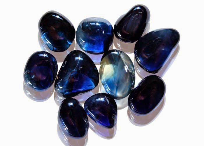 Batu Permata Blue Safir Termahal 2015