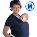 MOBY Wrap: The Comfortable Baby Carrier Review plus Giveaway ~ CLOSED