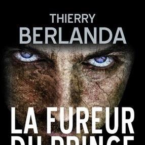 La fureur du prince de Thierry Berlanda