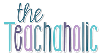 The Teachaholic