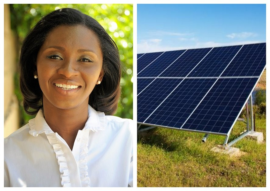 The Largest Solar farm to be Launched in Ghana, Come 2019, Courtesy of Salma Okonkwo