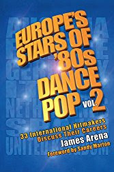 Europe's Stars of 80s Dance Pop Vol. 2 (available on Amazon.com)