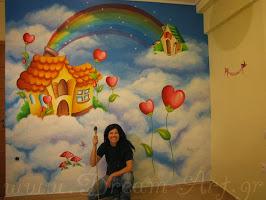 Dream-Art Ειρήνη Μωυσιάδου