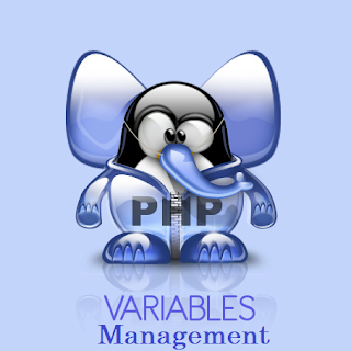 PHP Variable Management