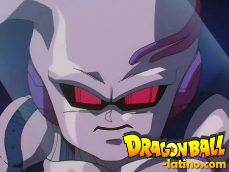 Dragon Ball GT capitulo 22