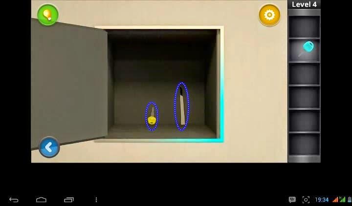 Escape Quest Level 4 Walkthrough