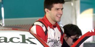 Matías Rossi ganó en Salta