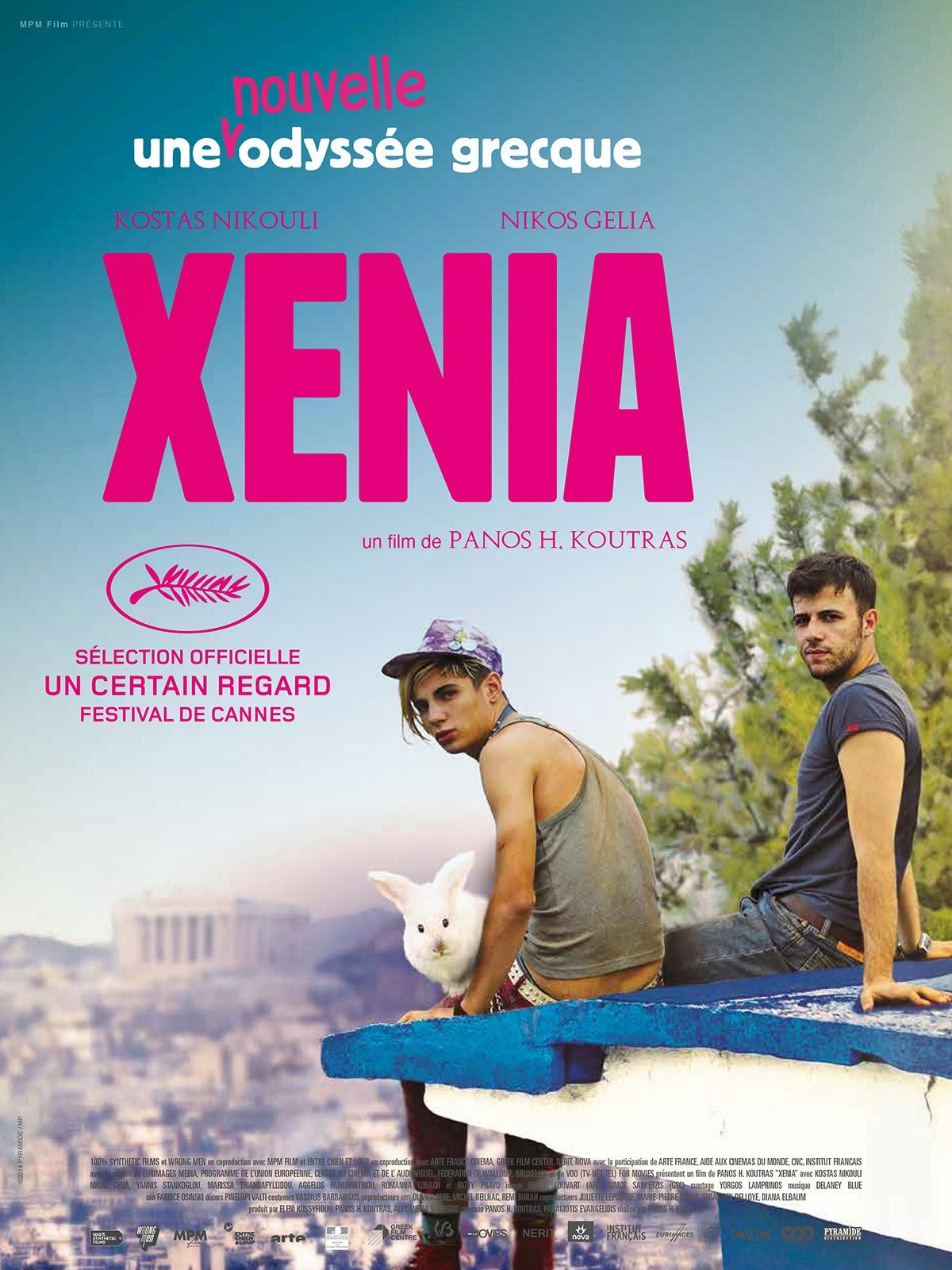 Xenia, film