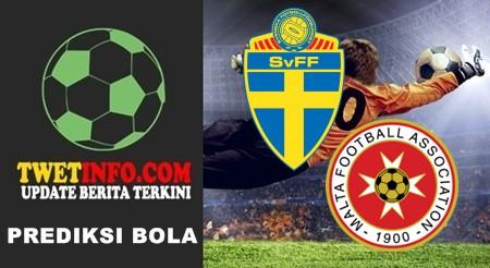 Prediksi Swedia U17 vs Malta U17, UEFA U17 24-09-2015
