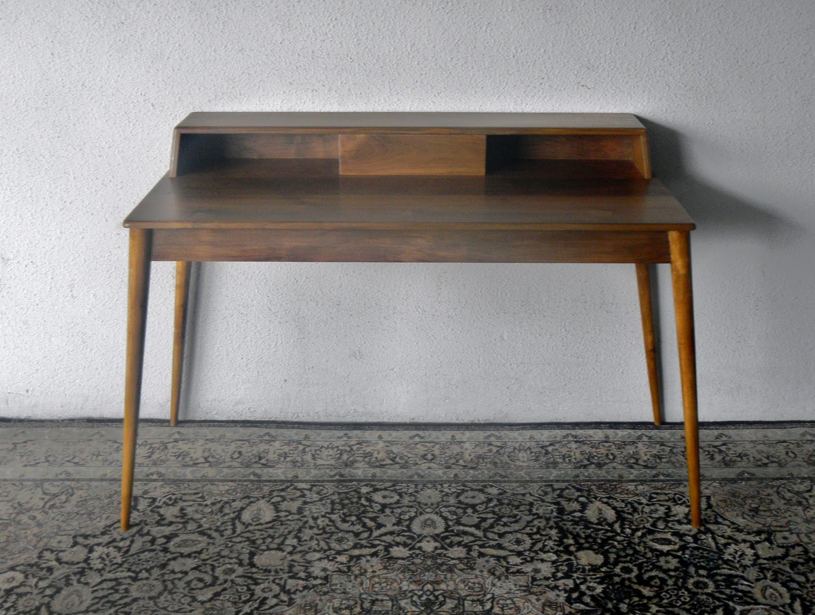 desk antique shaped of table modern desks writing paul unique collection and frankl shapes from pin kidney by a