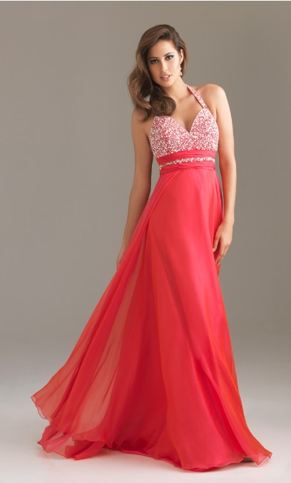 prom dresses bridesmaid dresses: Choose a red prom dress ...