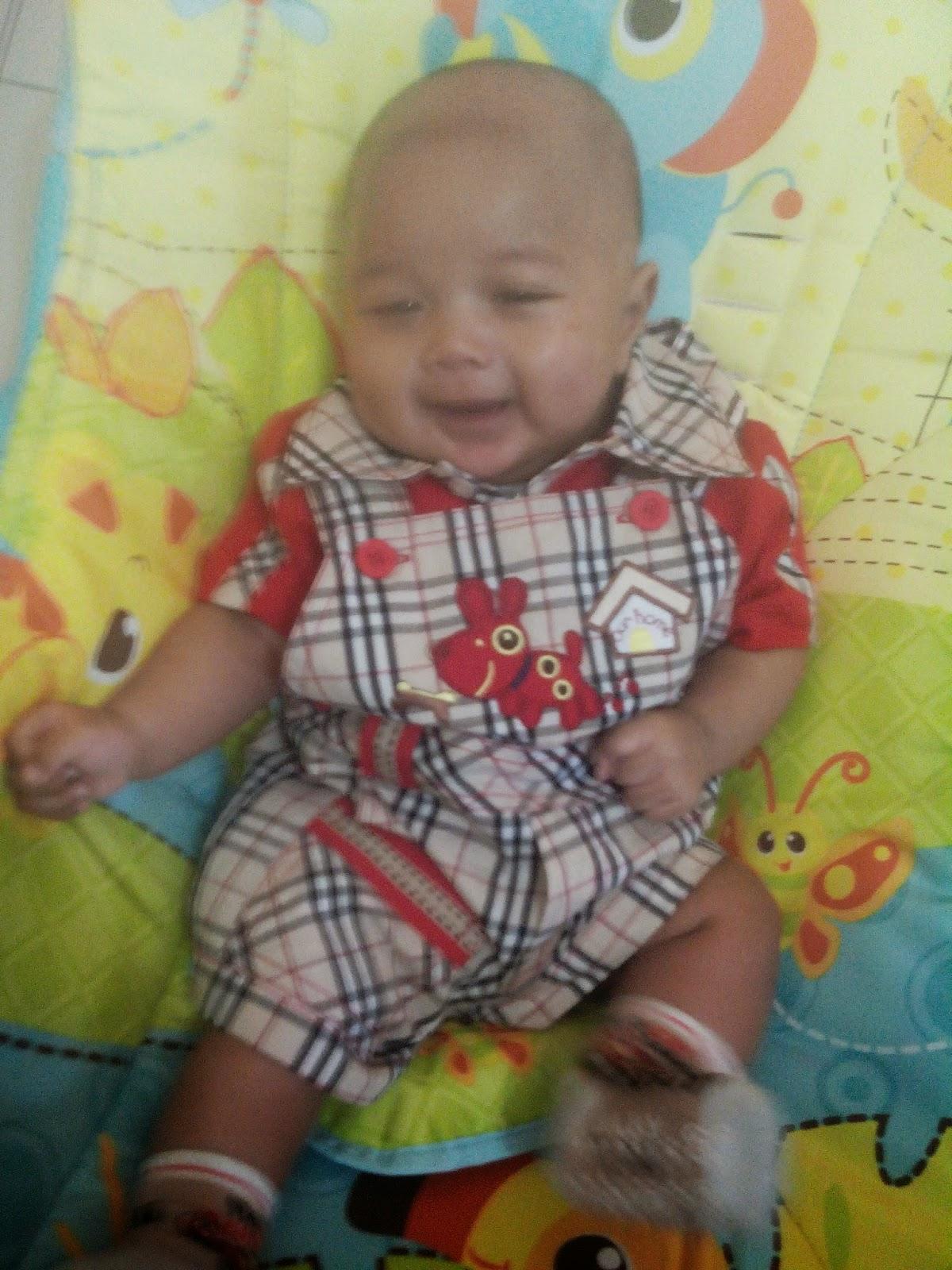 Manfaat ASI Pada Bayi