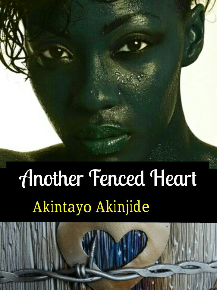 Get Your Copy of - Another Fenced Heart