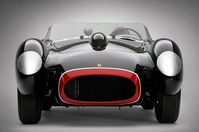 Beautiful Ferrari Car Pictures