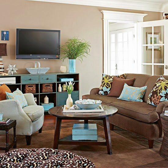 Living Room Furniture Arrangement Small Spaces. small space living ...