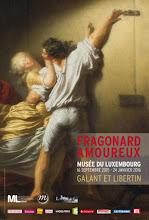 Actu expos / Fragonard amoureux, galant et libertin