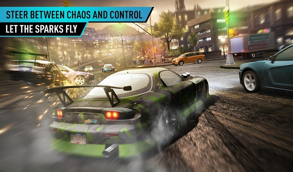 Need for Speed™ No Limits Android Game