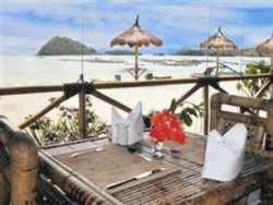 Hotel Murah Lombok - Bumbangku Beach Cottage