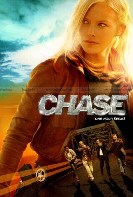 Capitulos de: Chase