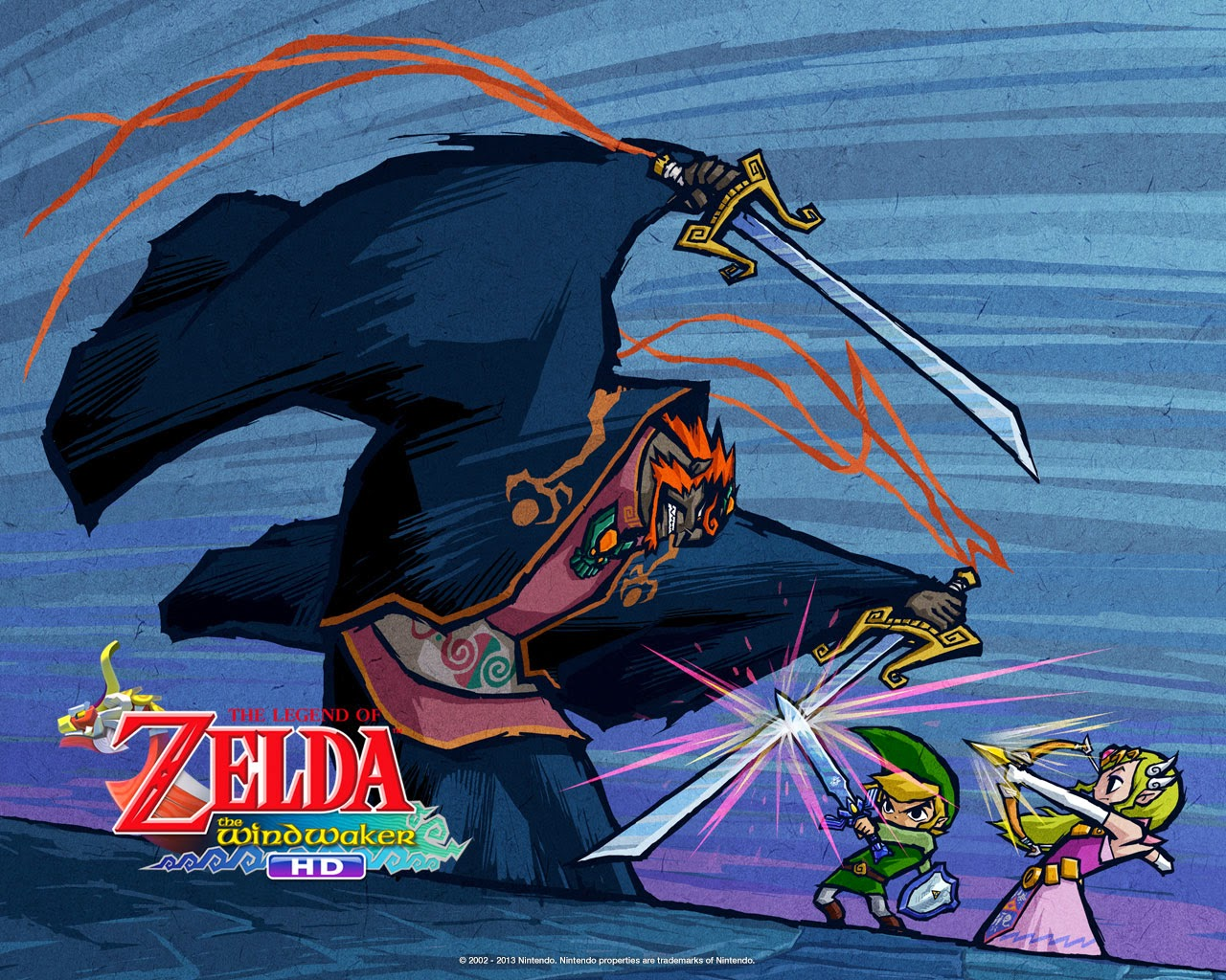 zelda wind waker how to get up to the rock
