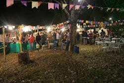 Festa na Roça