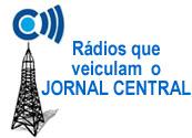 CENTRAL DE NOTÍCIAS