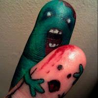 Zombie Enthusiast