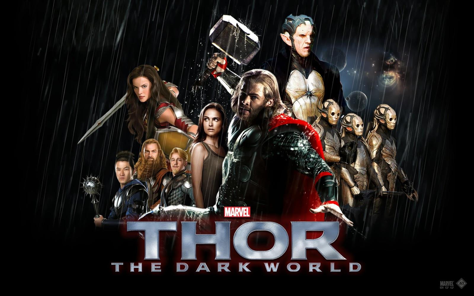 free download hd movies: free download thor: the dark world movie hd