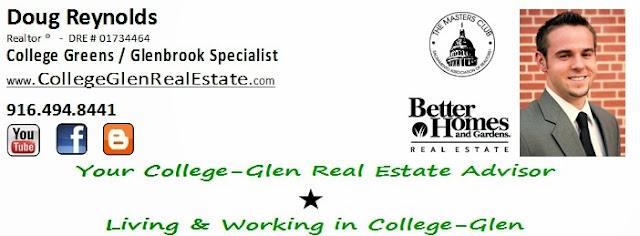 College-Glen Real Estate - Doug Reynolds