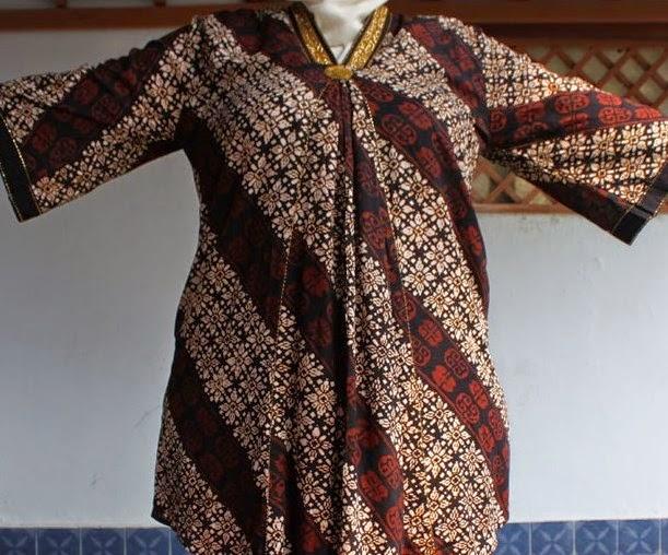 Cara Memilih Model Baju Batik Untuk Wanita Gemuk, Tips Batik, Info Batik, Pola Batik, Desain Batik, Belanja Batik, Batik Semarang, Batik Jayakarta,