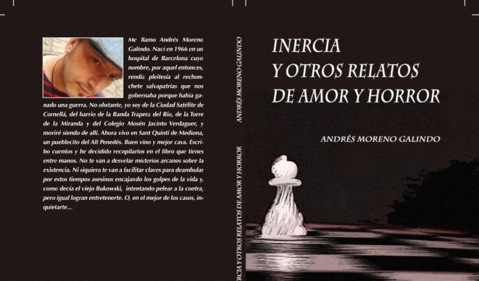 Inercia y otros relatos de amor y horror, El Libraco