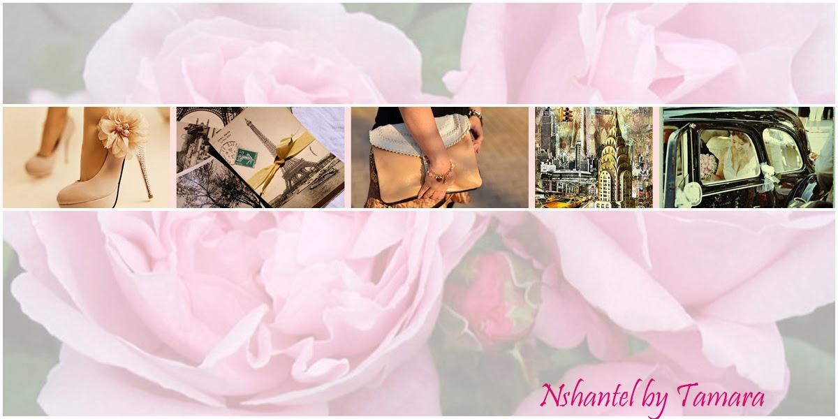 Nshantel by Tamara: Bodas de Pelicula: En la Boda de mi hermana