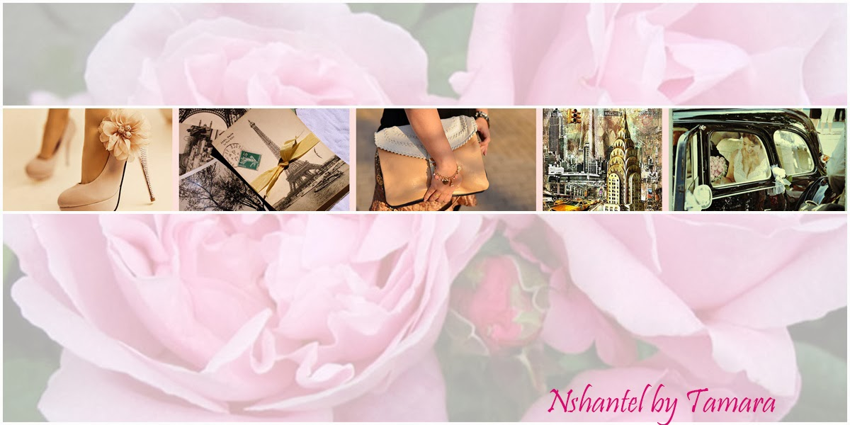 Nshantel by Tamara