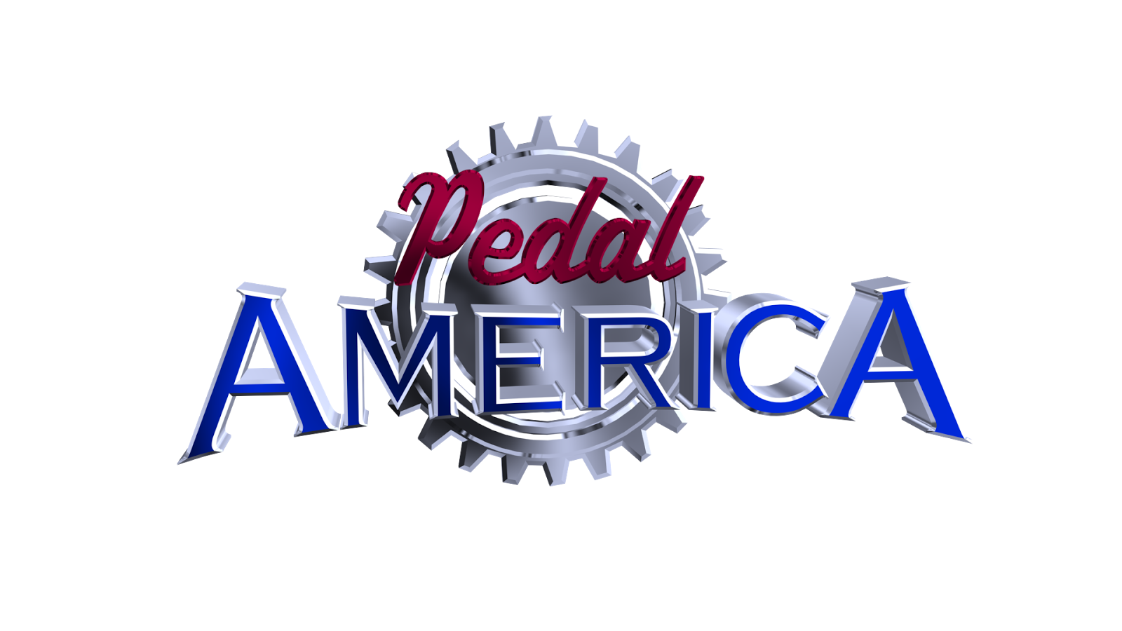 Pedal America TV Show (advertisement)