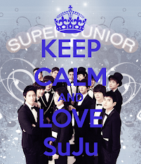 Suju(Super Junior)^^ ♥ ♥