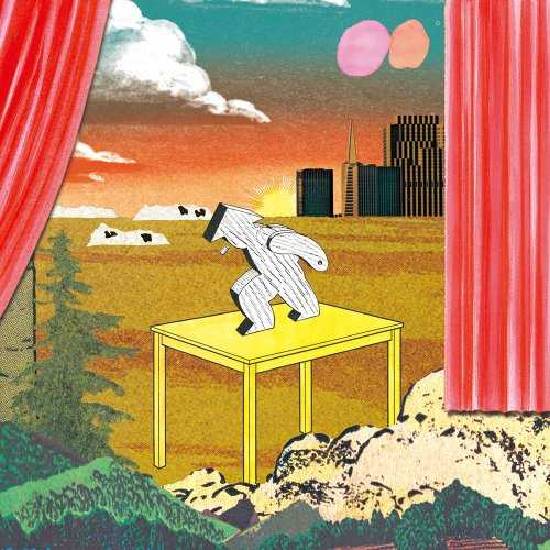 [Album] Alfred Beach Sandal - Unknown Moments (2015.08.26/MP3/RAR)