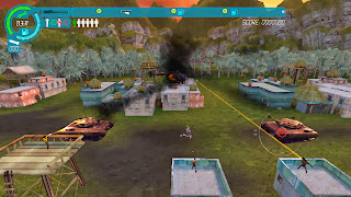 Choplifter HD v1.1