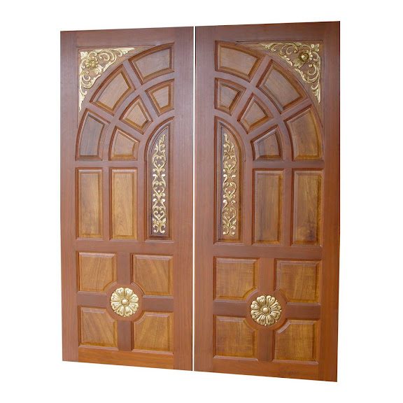 Beautiful doors design ideas 13 photos gallery modern for Main door panel design