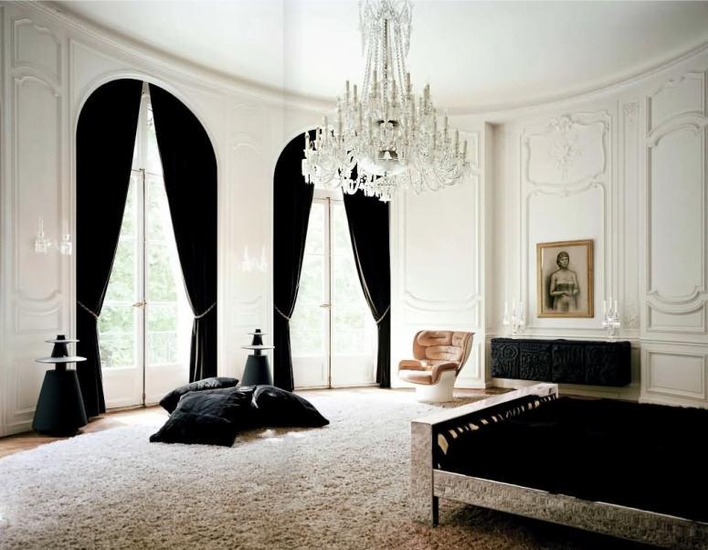 Valeria London A Stylish Life Kravitz Design
