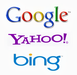 Google, Yahoo and Bing Specialists